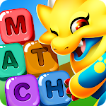 Dragon City Match Icon