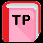 Teachers Planner (OBSOLETE)