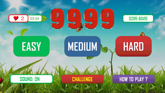 9999 - screenshot