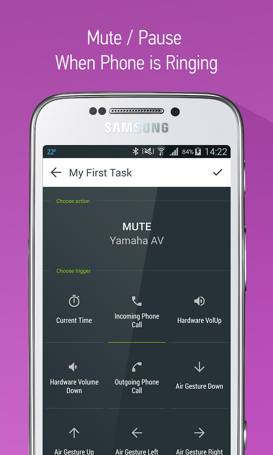 AnyMote Universal Remote +WiFi Screenshot 4