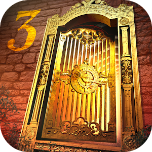 Escape game: 50 rooms 3 Icon