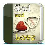 God and Love - Novel Icon