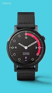 ustwo Timer Watch Faces