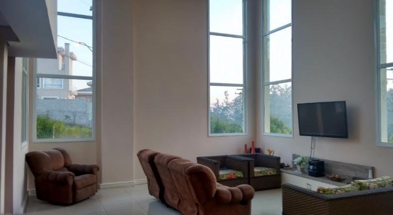 Casa 5 Dorm, New Ville, Santana de Parnaiba (CA0912) - Foto 9