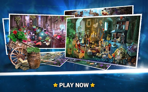 Hidden Object Enchanted Castle – Hidden Games APK for Kindle Fire