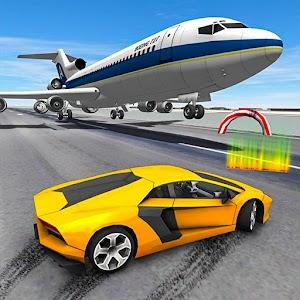 New Car Driving Simulator 2018 – Real Drift For PC (Windows & MAC)