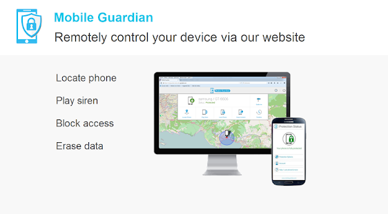 Download Mobile Guardian APK to PC | Download Android APK ...