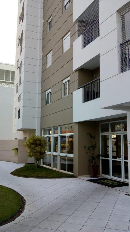 Apartamento para Locação - Vila Yara