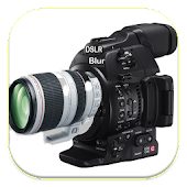 App DSLR Camera - Blur Effects APK for Windows Phone