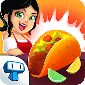 Game My Taco Shop - Store Manager version 2015 APK