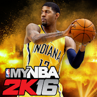 MyNBA2K16 For PC (Windows And Mac)