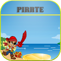 the Pirate skating jake APK for Bluestacks