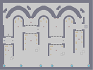 Thumbnail of the map 'Arch Enemies (Enemy Arches)'