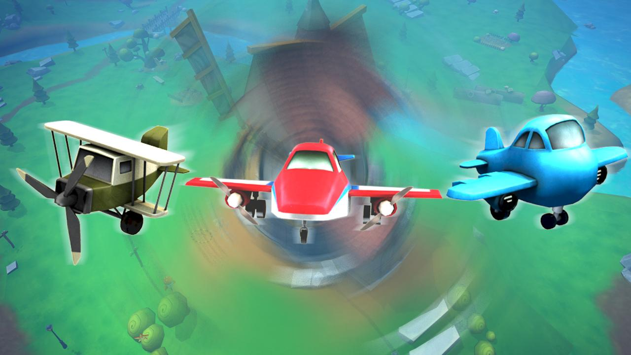 Wonder Plane Screenshot 3