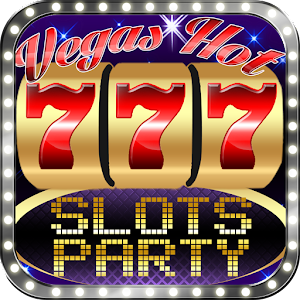 Vegas Hot Slot Party