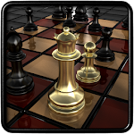 3D Chess Game v2.3.9.0