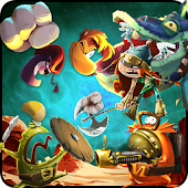 New Hints For Rayman Legends APK for Bluestacks