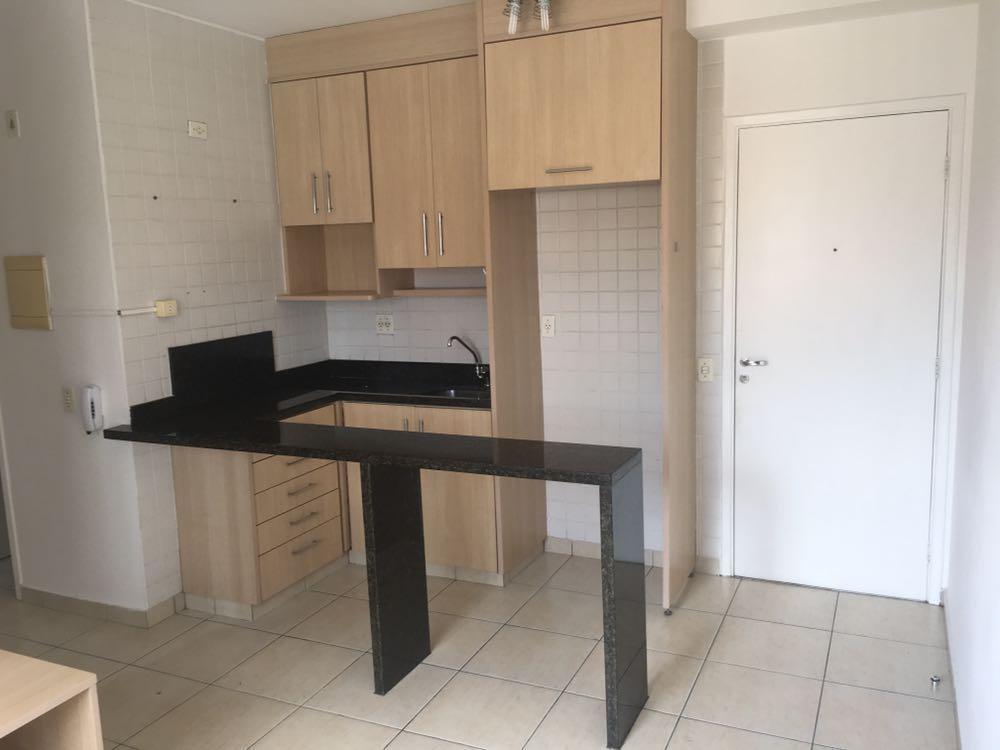 Apartamento para Locação - Parque Santa Cecília
