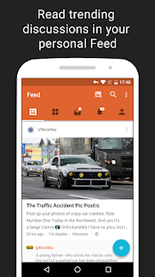 Tapatalk VIP - 100,000+ Forums v6.0.3 Apk