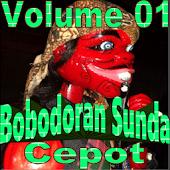 Download Bobodoran Sunda Cepot Volume 1 (Audio Offline) APK on PC