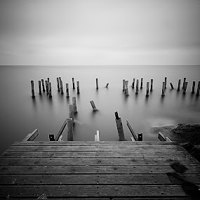 ... by Ömür Kahveci - Landscapes Waterscapes