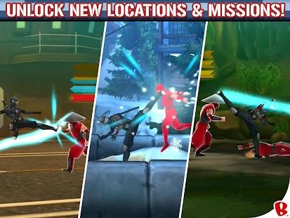 G.I. Joe: Strike APK for Blackberry