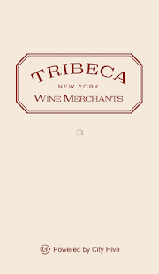 Tribeca Wine Merchants - screenshot