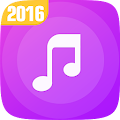Music Player-GO Music Player for Lollipop - Android 5.0