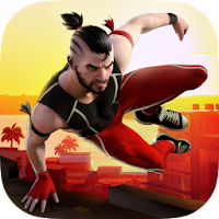 Parkour Simulator 3D For PC (Windows And Mac)