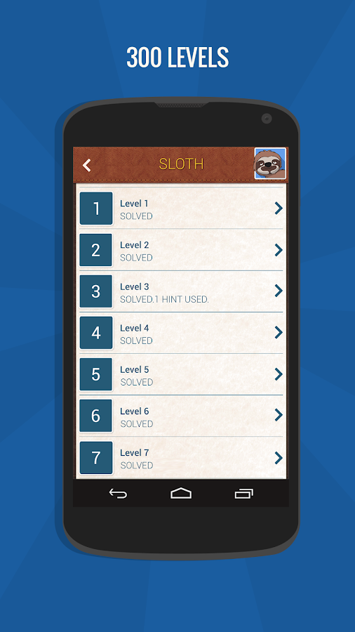 Word Smart: A Brain Game Screenshot 4