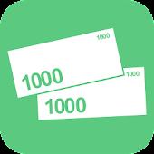App Personal Finance: Expense tracker APK for Windows Phone