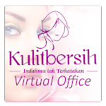 Virtual Office Kulit Bersih APK Image