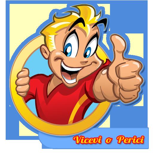 Android aplikacija Vicevi o Perici