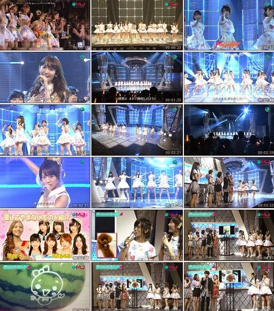(TV-Music)(1080i) AKB48 Part (Music Japan) 140921