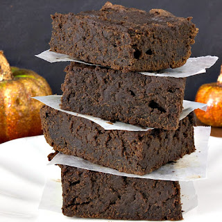 Brownies With Pumpkin And Brownie Mix Recipes