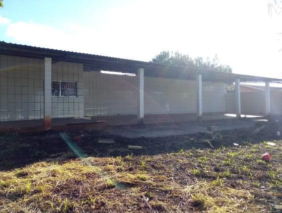 Terreno à venda, 2037 m² por R$ 477.000,00 - Parque Residencial Regina (Nova Veneza) - Sumaré/SP