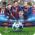 PES2017 -PRO EVOLUTION SOCCER- APK for Bluestacks