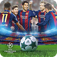 PES2017 -PRO EVOLUTION SOCCER- (Unreleased) For PC