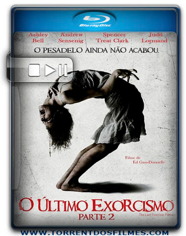 Baixar Filme O Último Exorcismo – Parte 2 Dublado Torrent 2013 1080p Download