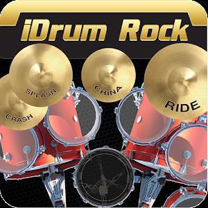 Real Drum Simulator - Simple Drums - Drum Rock For PC / Windows 7/8/10 / Mac – Free Download