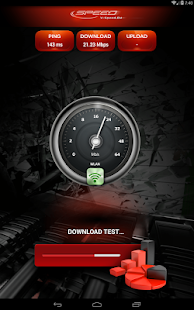 App Internet Speed Check apk for kindle fire
