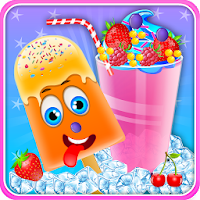 Shiny Sweet Smoothies Shop For PC (Windows And Mac)
