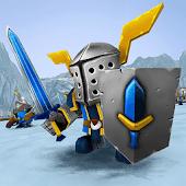 Epic Battle Simulator: Tactical War Game APK baixar