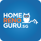 App HomeRenoGuru Renovation Portal APK for Kindle
