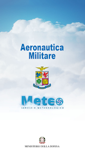 Meteo Aeronautica screenshot for Android