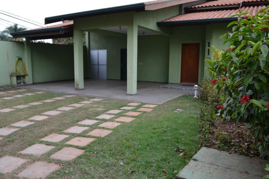 Casa 4 Dorm, Barão Geraldo, Campinas (CA1163) - Foto 3