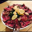 初肉燒き牛排丼