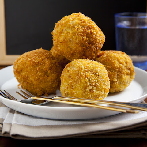 Bernard Matthews Copycat Mini Kievs In The Airfryer