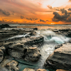 by Abdul Rahman - Landscapes Waterscapes