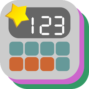 Wonderful Themes Calculator - Simple, Pretty & Fun For PC / Windows 7/8/10 / Mac – Free Download